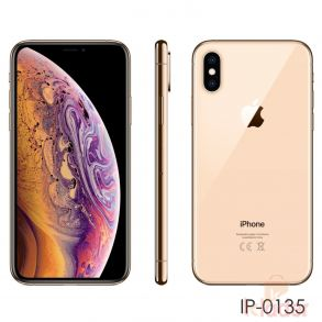 iPHONE XS 64 GB 1 YEAR WARRANTY