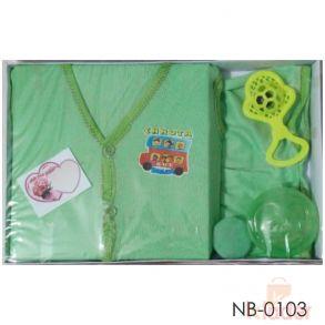 Infant Gift set New Born Baby Dress