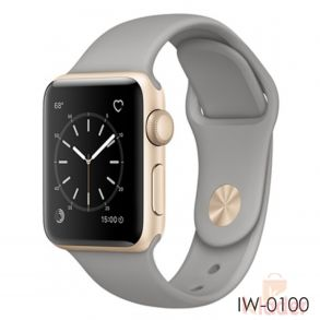 iWATCH SERIES 1 38 MM 0100