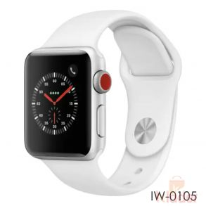 iWatch SERIES 3 42 MM white
