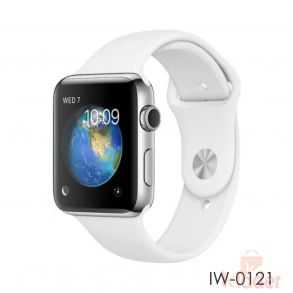 iWatch Series 2 42mm White