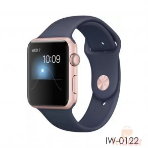 iWatch Series 2 42mm Navy Blue