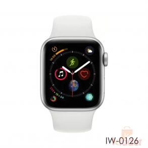 iWatch Series 4 GPS Cellular 40 mm white