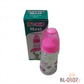Florite First Baby Milk Fedding Bottle 125ML