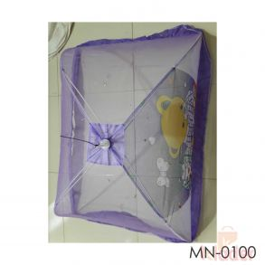 One Side Printed Mosquitos Net For Baby