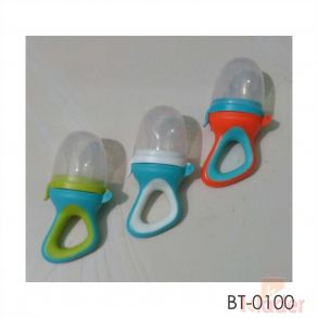 New Born Baby Biter Trainer Soother Polypropylene