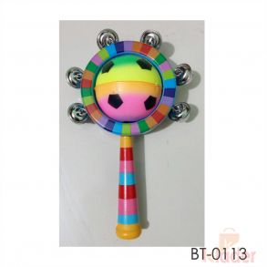 Kids Musical Toys With Spin Ball Sponch