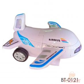 Baby non battery operated Aeroplain