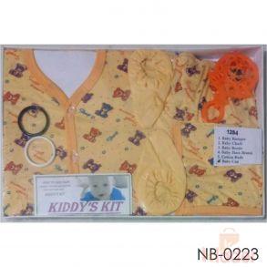New Born Baby infant gift set