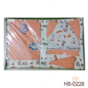New Born Baby Collections Combo Gift Set