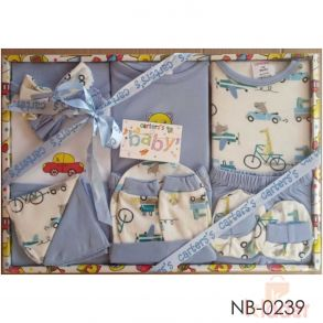 Carters New Born Baby Gift Set
