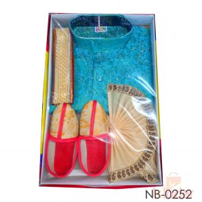 Babys specialist sherwani gift set