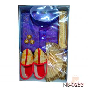Babys specialist sherwani gift set with various Design