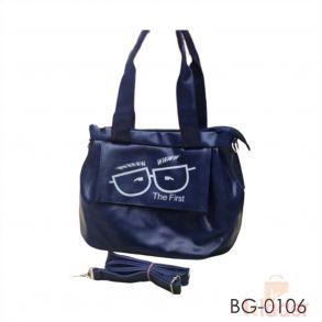 Good Quality Fabric Hand Held Bag