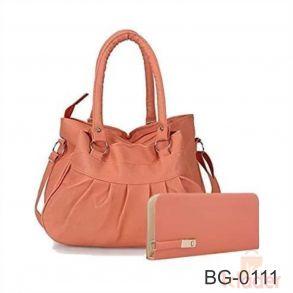 Women s Handbags Shoulders Bag s Girls Combo Wallet With Clutches
