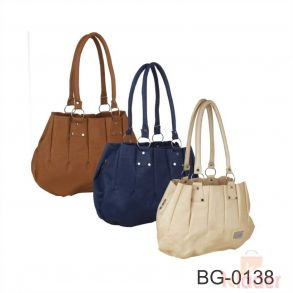 Element Cart Women Pack of Leather Hand Bags