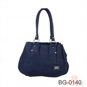 Element Cart PU Leather Women Hand Bag