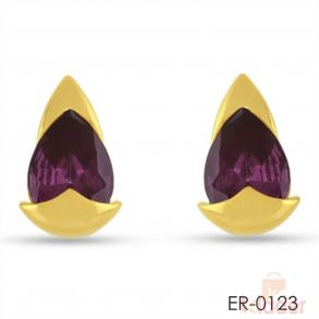 Lady Fancy Designer Top Earrings For Casual Wear