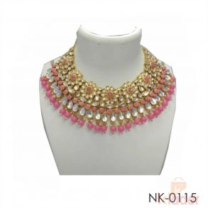 Women Chokker Necklace set