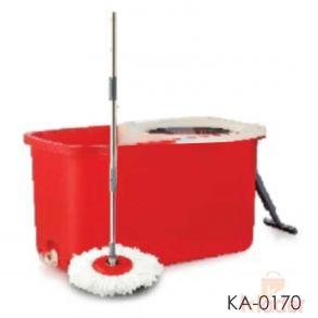Easy Clean Mop