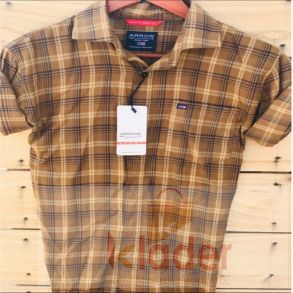 Men s casual shirt