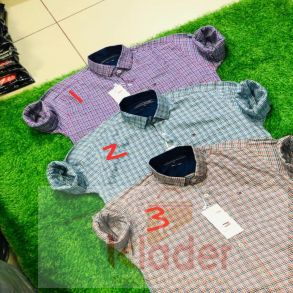 Men s casual shirt single pcs
