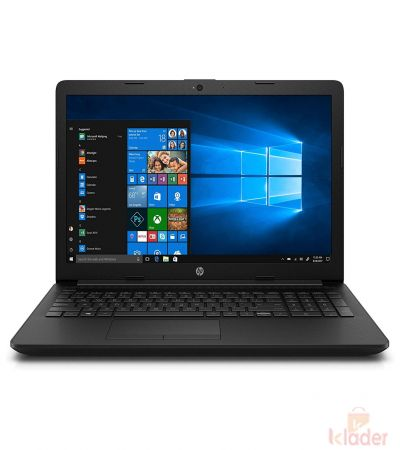HP 15 DA0389TU Intel Premium Gold Processor Quadcore 4417 u 4 GB 1 TB HDD 15 6 Screen w10 Licence