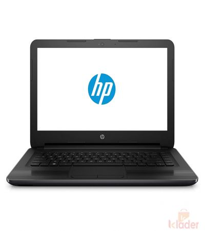 HP 245G7 Amd A6 9225 4 GB 1 TB no DVD 14 HD LED DOS 1 Year Warranty laptop