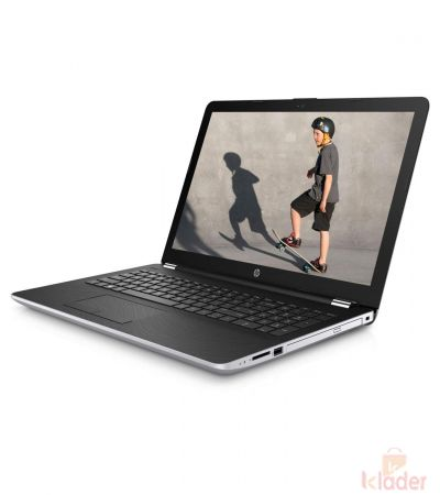 HP DA0352TU i3 7th Gen 4 GB 1 TB 15 6 Full HD w10 Licence MS Office 1 Year Warranty laptop