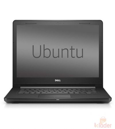Dell Vostro 3581 Laptop 7th Gen Core i3 4 GB 1 TB 15 6 M 2 Slot Ubuntu ADP
