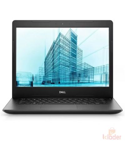 Dell Vostro 3580 Laptop 8th Gen Core i5 4 GB 1 TB 15 6 M 2 Slot W10 MS Office ADP