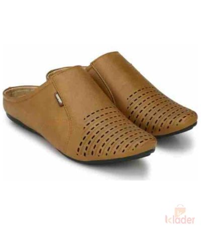 Shoematic brown sandals