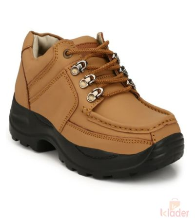Shoematic woodland type outdoor shoes