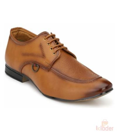 Shoematic Oxfors police safety Shoes for men