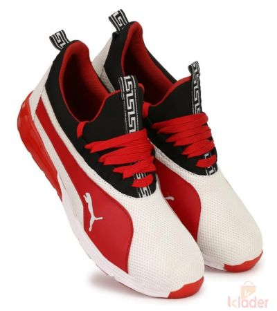 Puma Red sports Shoe for men