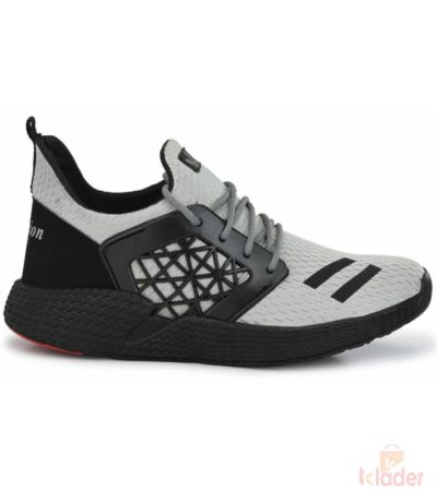 Shoematic Grey sports for men