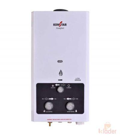 Kenstar Comfort Gas Geyser 6L Water Heater