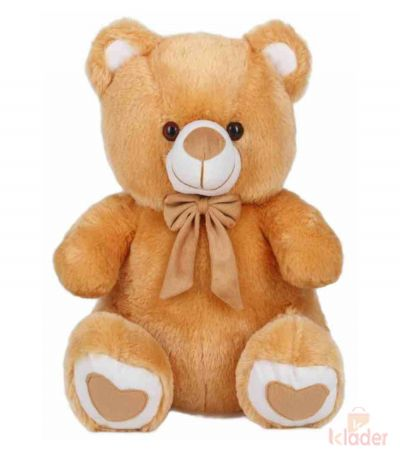 Frantic Soft Teddy Bear Brown Colour 32 cm