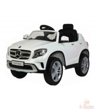 Benz Gla Class Car