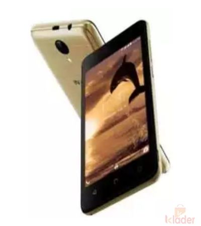 Intex Aqua A4 4 5 Display 2000 mAh Battery 1 GB RAM 8 GB ROM Android Phone