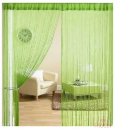 Beautiful String Curtains 10 piece