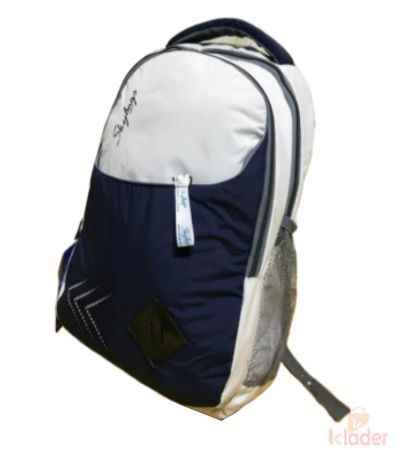 School and College Bags for Boys and Girls 20 Ltr Hypra Material 3 Piece