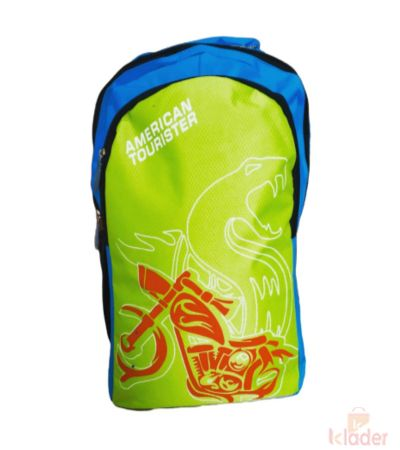 School and College Bag 25 Ltr PVC Material 4 Piece