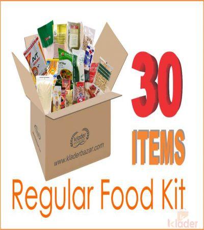 30 item Rs-1500/-
