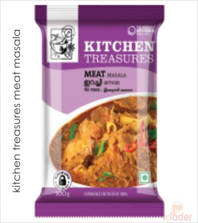 kitchen treasures meat masala 100 gm